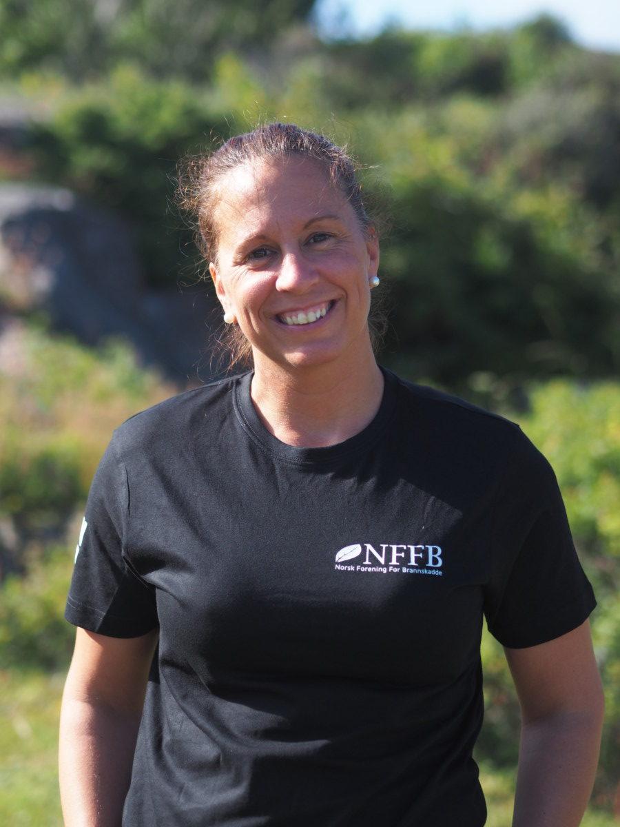 Mariann Nygård